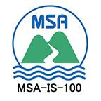 MSA-IS-100